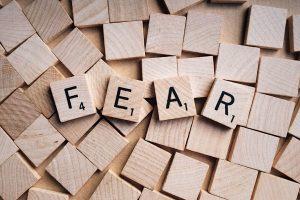 להתגבר על פחד קהל