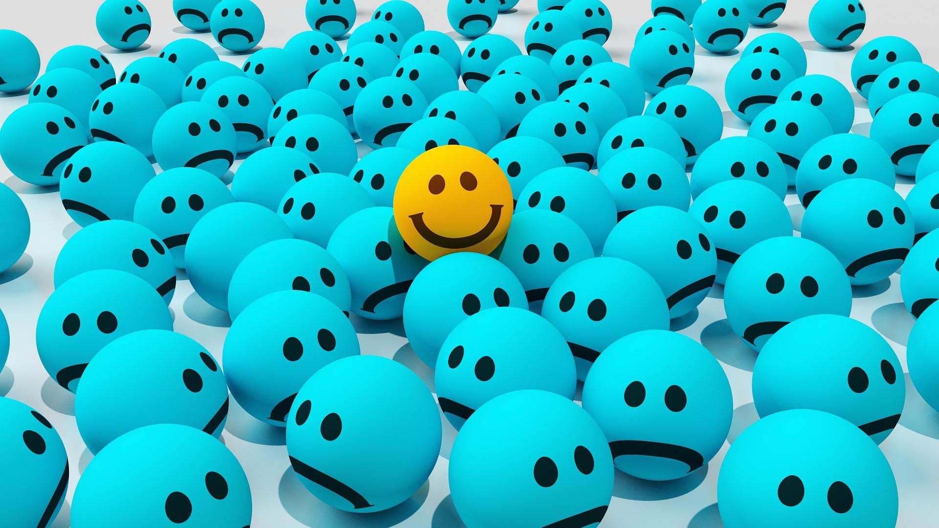 חרדה חברתית – מה משמר פחדים חברתיים?
