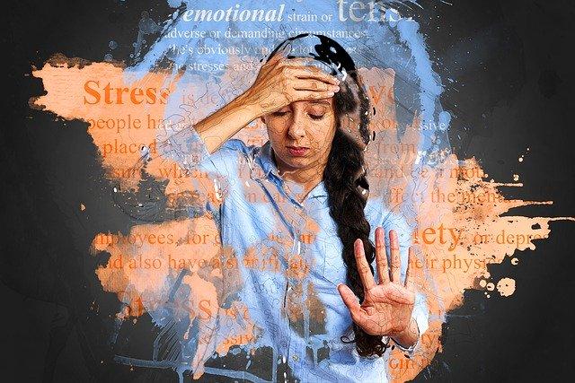 תסמינים של חרדה חברתית