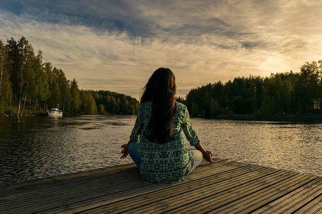 תרגילי נשימה להרגעה