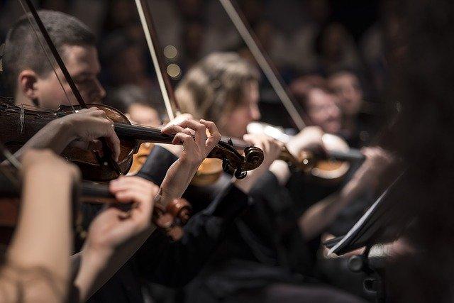 חרדת ביצוע בקרב מוזיקאים ואנשי במה