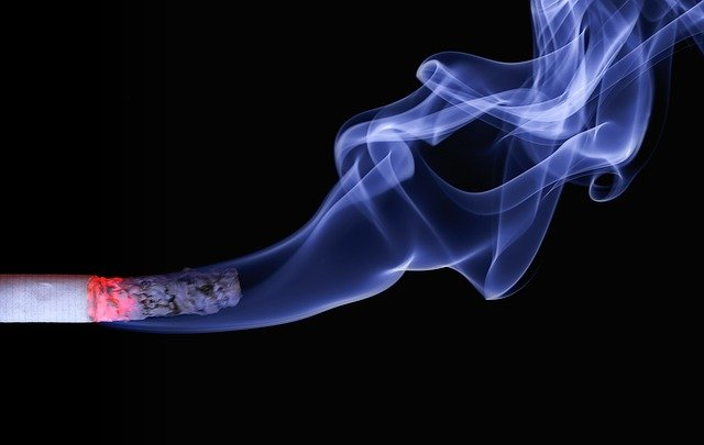 גמילה מעישון ללא מרשם