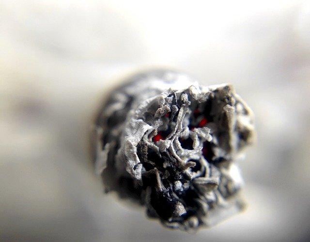 גמילה עצמית מעישון