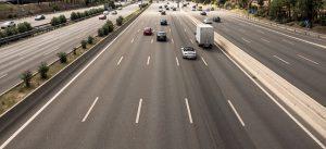 פחד מנהיגה בכביש מהיר