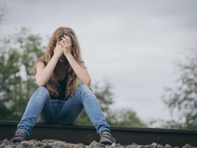 חרדה חברתית טיפול עצמי